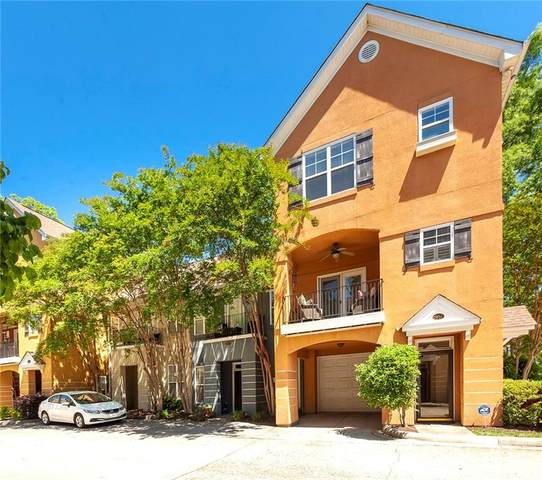 951 Hawthorne Bridge Court, Charlotte, NC 28204 (#3739933) :: Puma & Associates Realty Inc.
