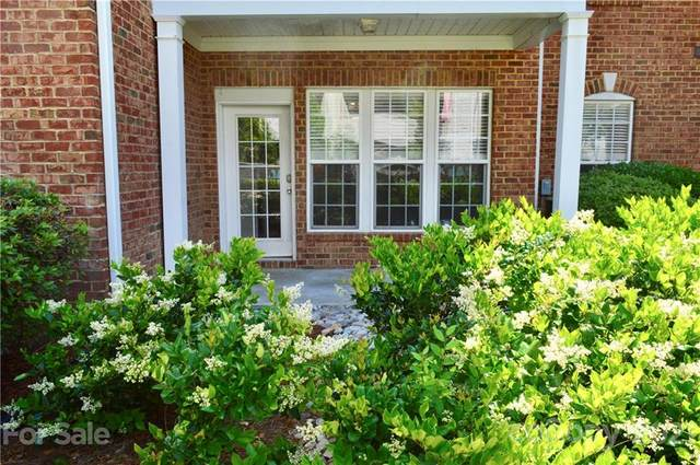 14813 Santa Lucia Drive, Charlotte, NC 28277 (#3739959) :: Exit Realty Vistas