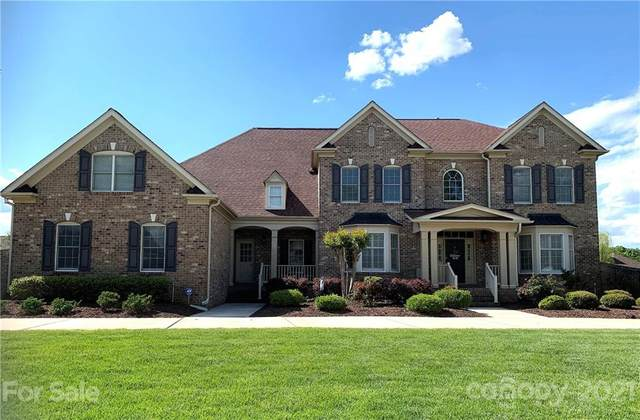 312 Fox Chase Court, Waxhaw, NC 28173 (#3739961) :: Mossy Oak Properties Land and Luxury