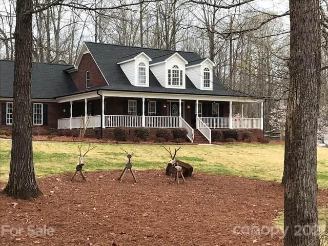 7618 Running Deer Drive, Concord, NC 28025 (#3739974) :: Puma & Associates Realty Inc.