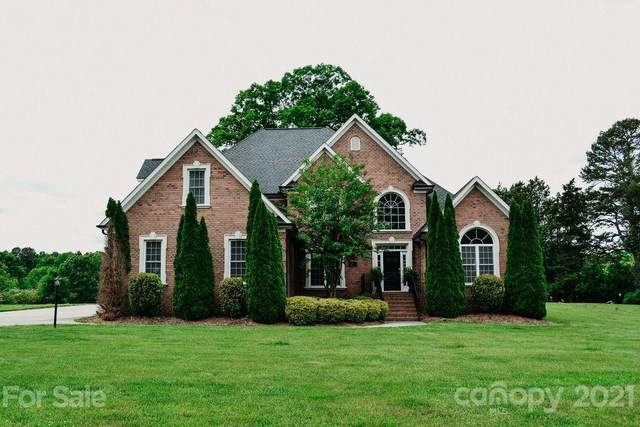 490 Lake Wright Road #10, China Grove, NC 28023 (#3739983) :: MOVE Asheville Realty