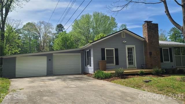 174 Glendale Avenue, Hendersonville, NC 28739 (#3739994) :: Modern Mountain Real Estate