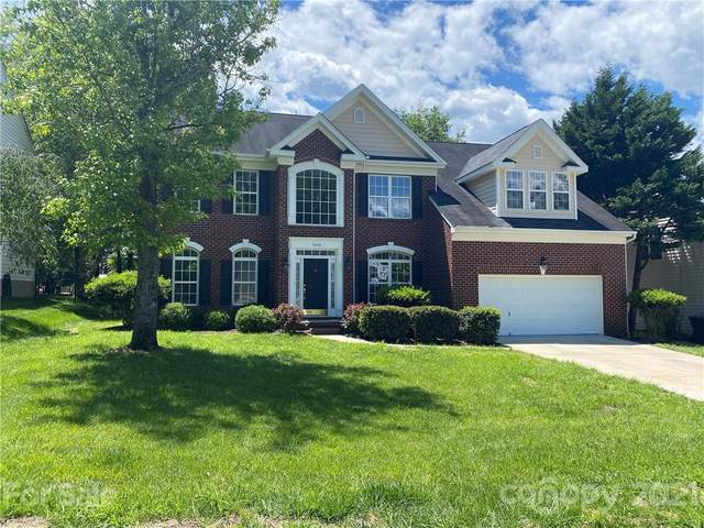 7446 Mountainridge Drive, Stanley, NC 28164 (#3739995) :: Puma & Associates Realty Inc.