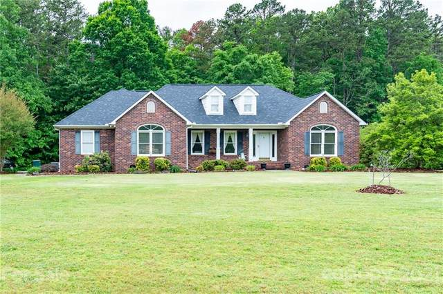 440 Baymount Drive, Salisbury, NC 28144 (#3739999) :: Burton Real Estate Group
