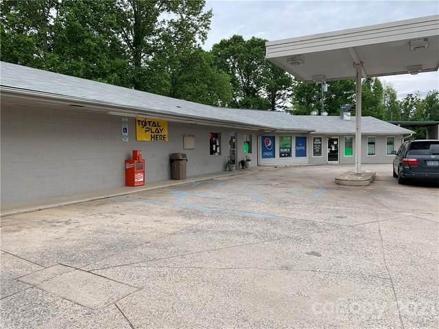 3630 Us 221N Highway, Union Mills, NC 28176 (#3740008) :: Burton Real Estate Group