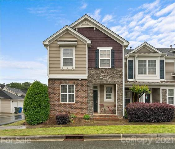 122 Walnut Cove Drive, Mooresville, NC 28117 (#3740014) :: Lake Wylie Realty
