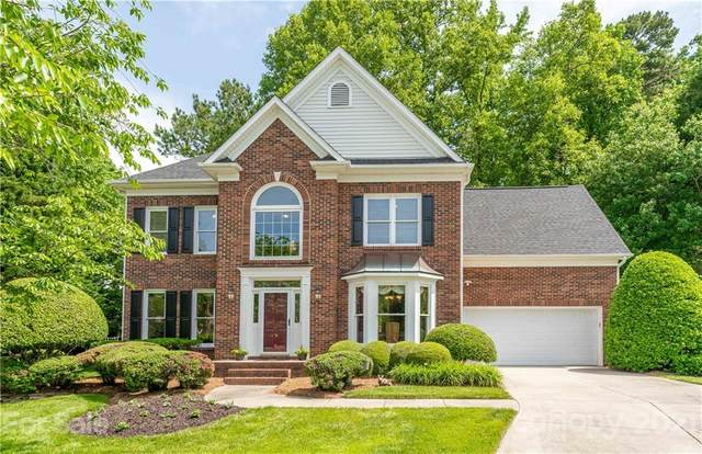 10312 Islay Court, Huntersville, NC 28078 (MLS #3740024) :: RE/MAX Impact Realty