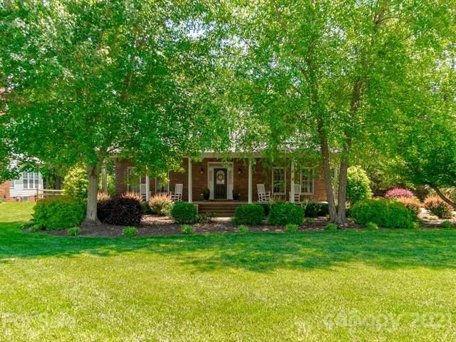 3608 Ruth Street #10, Indian Trail, NC 28079 (#3740028) :: Burton Real Estate Group