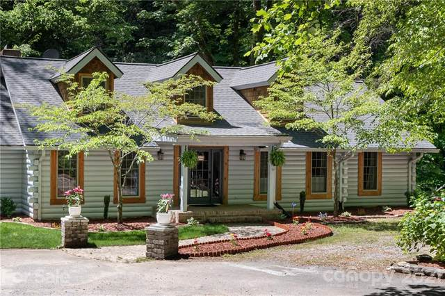 3689 Us Hwy 176 Highway, Tryon, NC 28782 (#3740038) :: Puma & Associates Realty Inc.