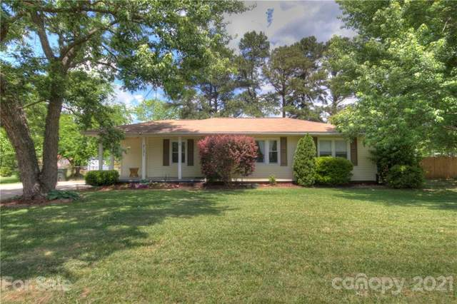 2131 Franklin Street, Rock Hill, SC 29732 (#3740070) :: Burton Real Estate Group
