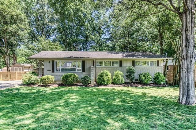 1627 Tamworth Drive, Charlotte, NC 28210 (#3740075) :: LKN Elite Realty Group   eXp Realty