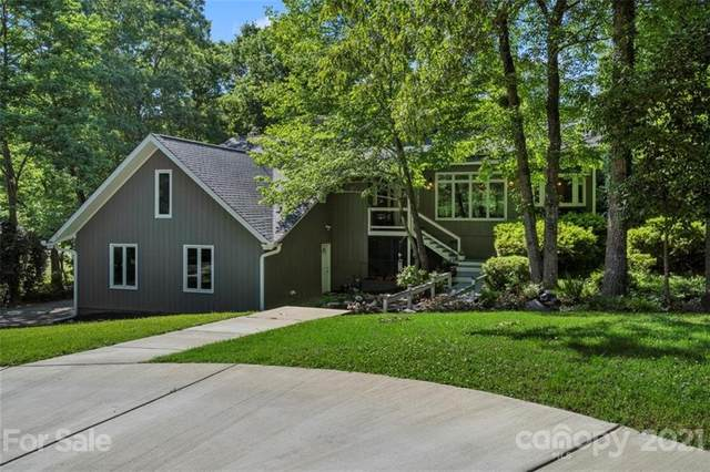 5 Holly Berry Woods Court, Clover, SC 29710 (#3740083) :: Burton Real Estate Group