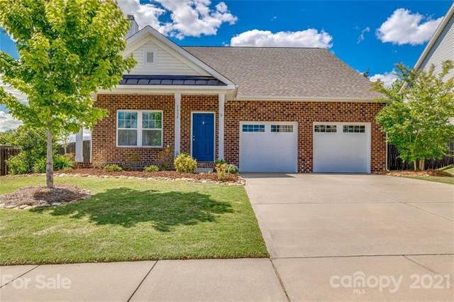 1335 Shaw Avenue, Rock Hill, SC 29730 (#3740086) :: Love Real Estate NC/SC