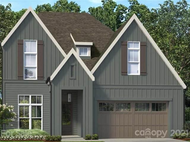 2604 Palm Avenue, Charlotte, NC 28205 (#3740090) :: MartinGroup Properties