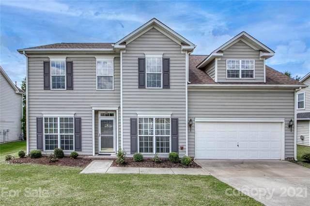 1900 Briarcrest Drive, Charlotte, NC 28269 (#3740096) :: Rhonda Wood Realty Group