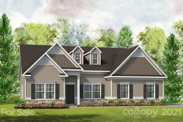 14427 Holbrooks Road, Huntersville, NC 28078 (#3740097) :: Mossy Oak Properties Land and Luxury