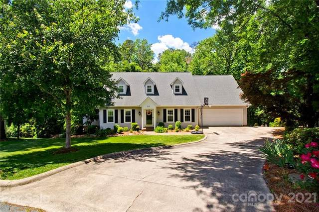 512 New Castle Court NE, Concord, NC 28025 (#3740109) :: Cloninger Properties