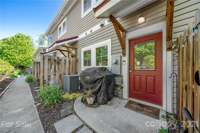 3 Penley Avenue C, Asheville, NC 28804 (#3740115) :: Bigach2Follow with Keller Williams Realty