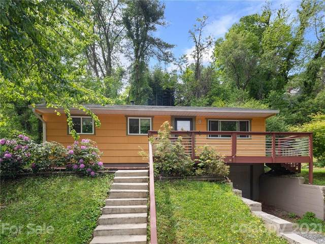 306 Fairfax Avenue, Asheville, NC 28806 (MLS #3740120) :: RE/MAX Impact Realty