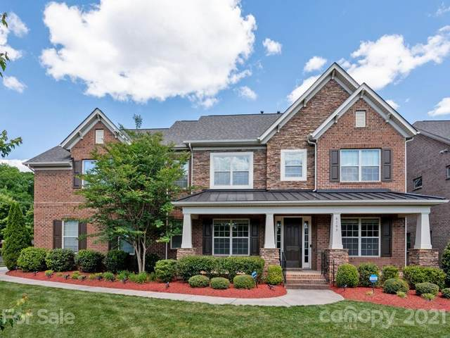 8105 Caesars Head Drive, Waxhaw, NC 28173 (#3740133) :: Puma & Associates Realty Inc.