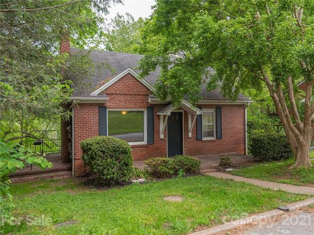 60 Ivanhoe Avenue, Asheville, NC 28806 (#3740135) :: Keller Williams Professionals