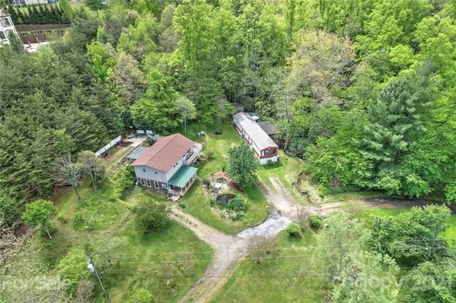 265 Dix Creek Chapel Road, Asheville, NC 28806 (#3740148) :: Burton Real Estate Group