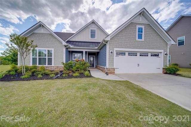 9142 Blue Dasher Drive, Lake Wylie, SC 29710 (#3740154) :: Burton Real Estate Group