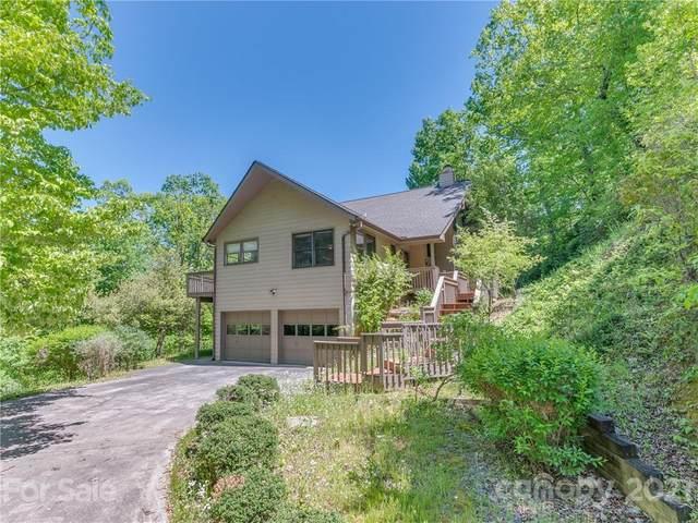 158 Rock Spring Lane, Lake Lure, NC 28746 (#3740161) :: Puma & Associates Realty Inc.