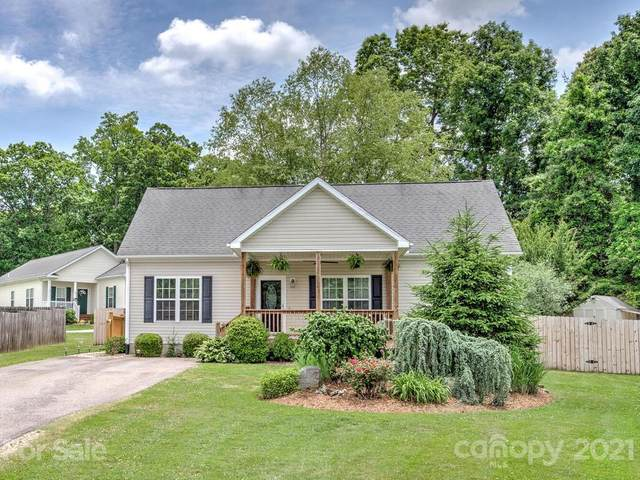 104 Pickers Court, Arden, NC 28704 (#3740162) :: Modern Mountain Real Estate