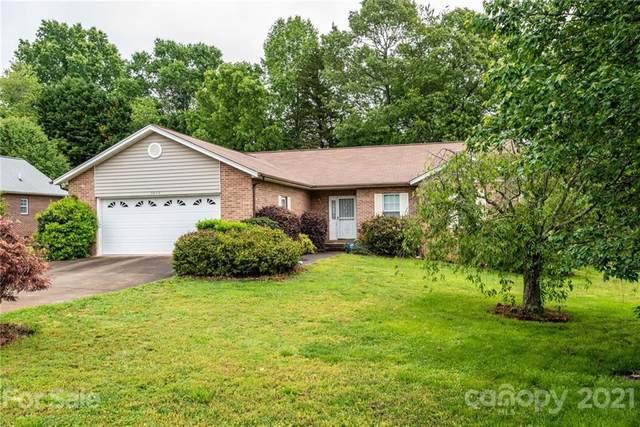 5072 Kennedy Street, Hickory, NC 28602 (#3740168) :: Burton Real Estate Group