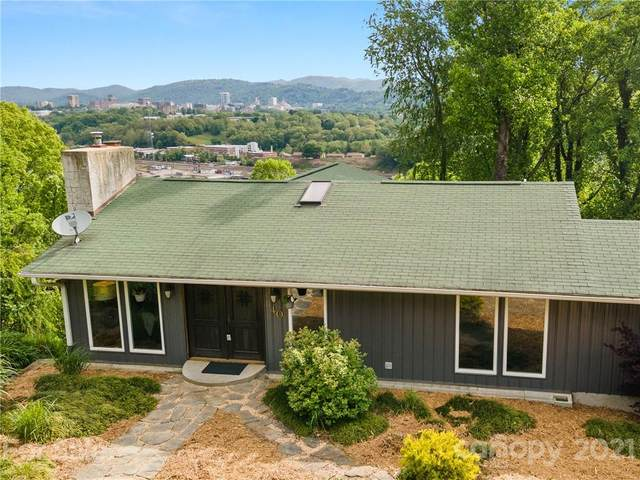 40 Grandview Drive, Asheville, NC 28806 (#3740180) :: LKN Elite Realty Group | eXp Realty