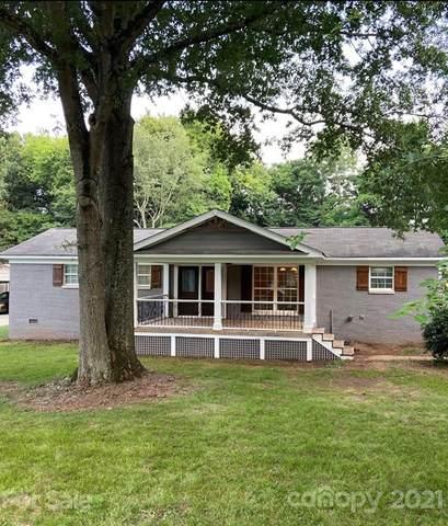 300 Amon Lane, Pineville, NC 28134 (#3740181) :: Burton Real Estate Group