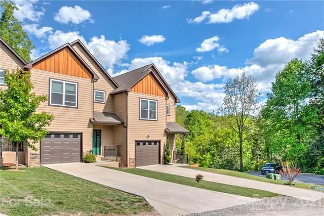 208 Rainbow Terrace, Black Mountain, NC 28711 (#3740184) :: Modern Mountain Real Estate