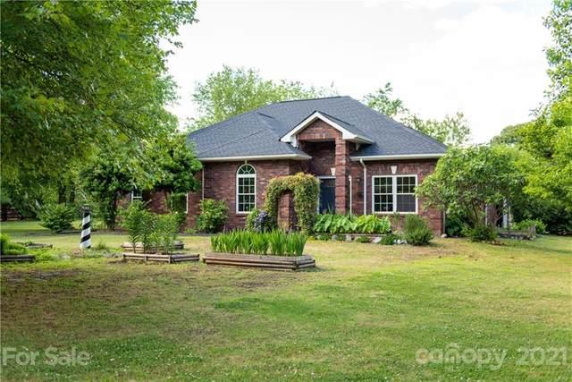 3516 Parkwood School Road, Monroe, NC 28112 (#3740193) :: DK Professionals