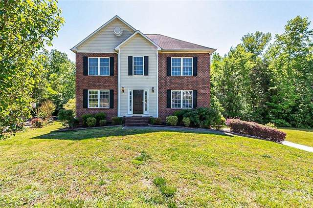 454 Eden Oaks Drive, Rock Hill, SC 29730 (#3740206) :: Love Real Estate NC/SC