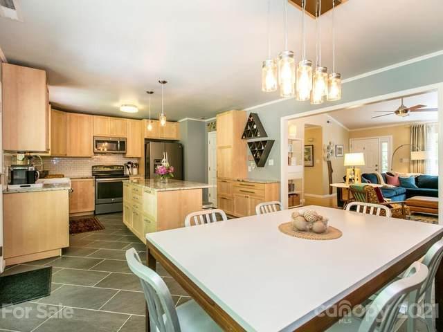 215 Laurel Ridge Road, Asheville, NC 28805 (#3740219) :: Mossy Oak Properties Land and Luxury