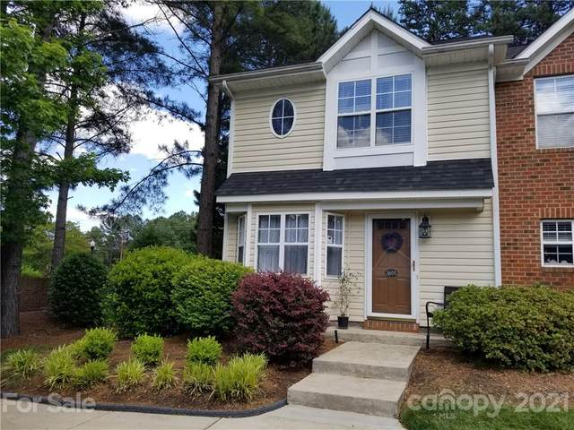 3605 Melrose Cottage Drive, Matthews, NC 28105 (#3740226) :: Mossy Oak Properties Land and Luxury