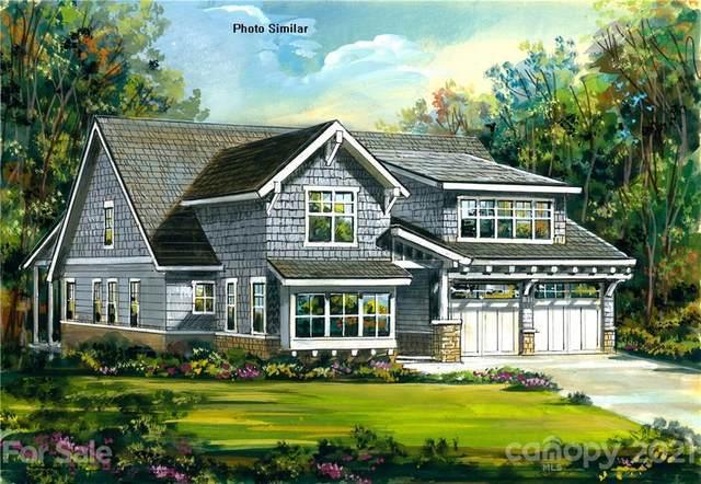 14 Ashe Park Circle, Asheville, NC 28806 (#3740227) :: Premier Realty NC