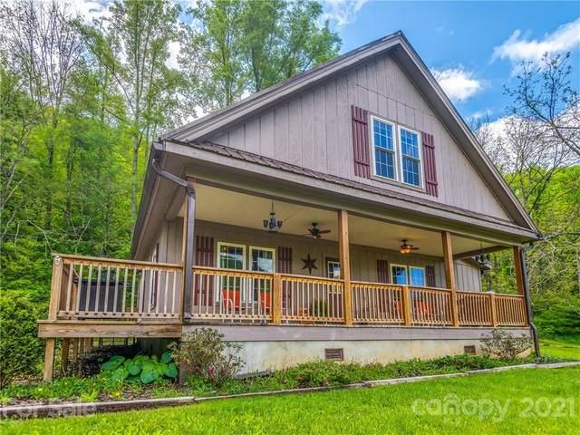292 Canter Lane, Sylva, NC 28779 (#3740238) :: Mossy Oak Properties Land and Luxury