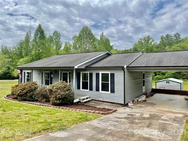 1956 N Deerfield Drive, Morganton, NC 28655 (#3740239) :: Burton Real Estate Group
