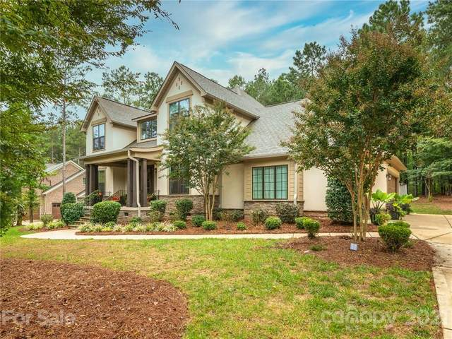 4124 Persimmon Road, Lancaster, SC 29720 (#3740253) :: The Premier Team at RE/MAX Executive Realty