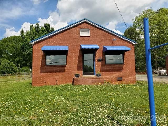 513 North Carolina Avenue, Maiden, NC 28650 (#3740256) :: Burton Real Estate Group