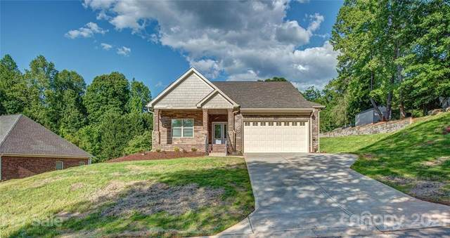 1011 Marguerite Drive, Lowell, NC 28098 (#3740268) :: Burton Real Estate Group