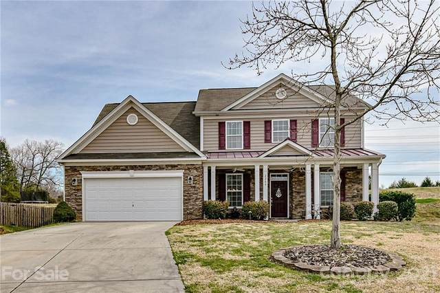 2289 Fairport Drive, Concord, NC 28025 (#3740270) :: Burton Real Estate Group