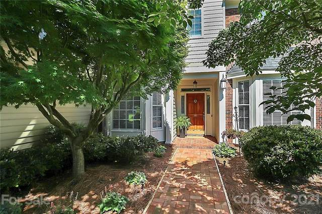 12749 Netherhall Drive, Charlotte, NC 28269 (#3740272) :: Stephen Cooley Real Estate Group