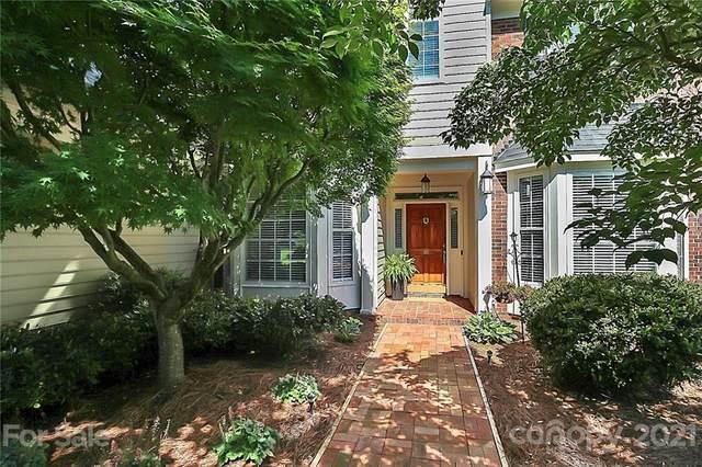 12749 Netherhall Drive, Charlotte, NC 28269 (#3740272) :: High Performance Real Estate Advisors