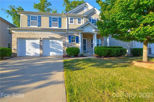 137 Silverspring Place, Mooresville, NC 28117 (#3740285) :: LKN Elite Realty Group | eXp Realty
