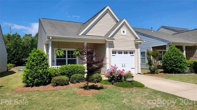 5176 Crystal Lakes Drive, Rock Hill, SC 29732 (#3740286) :: Burton Real Estate Group