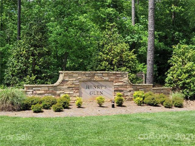 613 Top Ridge Lane, Clover, SC 29710 (#3740297) :: Love Real Estate NC/SC