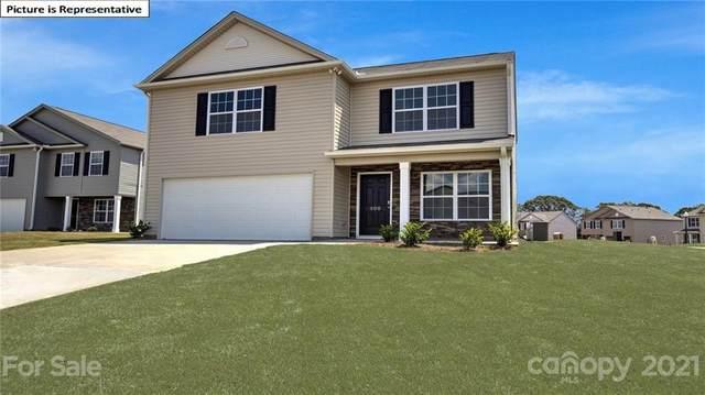 8043 Starnes Randall Road, Charlotte, NC 28215 (#3740302) :: Carmen Miller Group